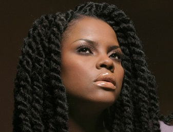 Synthetic braids
